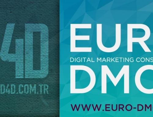 """Bir girişimin duyurusu """"Euro-DMC"""""""